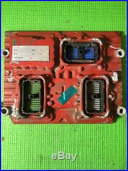 2012 Cummins Isx Diesel Engine Computer Ecu 4993120 # 1731