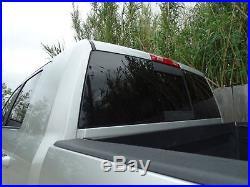 2012 Ram 2500 SLT MEGA CAB