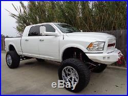 2012 Ram 3500 Laramie Limited