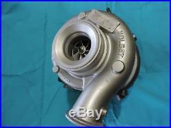 2013- Cummins ISB 6.7L Engine Diesel Genuine Holset HE300VG Turbo Turbocharger