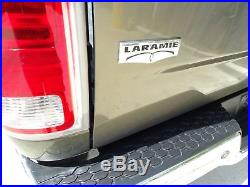2013 Ram 2500 Laramie Mega Cab 4x4