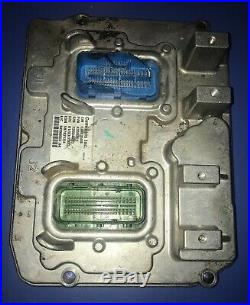 2014 15 16 17 Dodge Ram Cummins Engine Computer ECU ECM OEM 6.7L Diesel Note