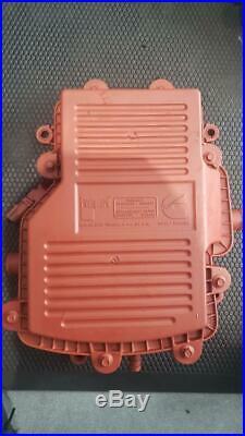 2014 Cummins ISX15 Diesel Engine Crankshaft Breather, 3685527, CM2350