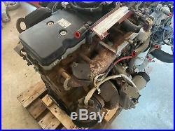 2014 Dodge Ram 6.7 Cummins Turbo Diesel Engine 121k Miles Eight Vin# L No Core