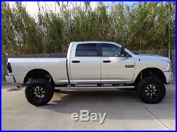 2014 Ram 2500 Lone Star