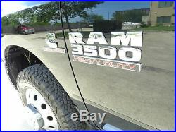 2014 Ram 3500 Lone Star