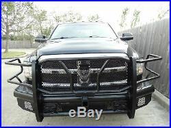 2014 Ram 3500 Tradesman