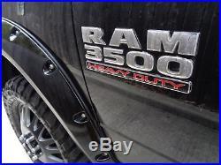 2014 Ram 3500 Tradesman Reg. Cab Dually