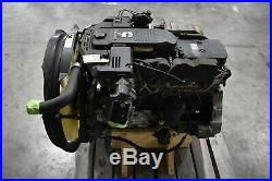 2017 Ram 370hp 6.7l Cummins Take Out Engine 13-18 Ram 2500 Diesel #0858 DRD