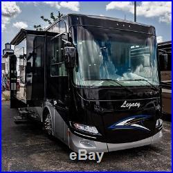 2018 Legacy 34A Class A Diesel Pusher Motorhome RV Sale Cummins 340hp Engine