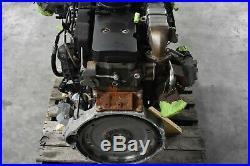 2018 Ram 3500 Cummins Diesel 370 hp 6.7L Take Out Engine 30K Miles #7597 DRD