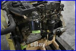 2018 Ram 3500 Cummins Diesel 385 hp 6.7L Take Out Engine 45K Miles #1802 DRD