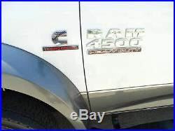 2018 Ram 4500 Chassis Cab Tradesman