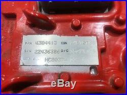 2019 Cummins Diesel Engine ISX15 X15 ECM 4384413 ECU OEM