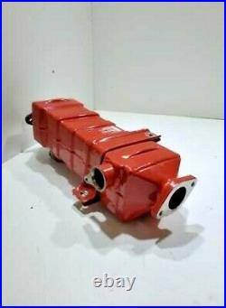 2019 Cummins Isb 6.7l Diesel Engine Egr Cooler 5341879 Oem