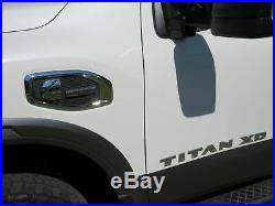 2019 Nissan Titan XD Cummins Diesel XD PRO-4X 4WD Cummins Diesel