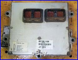 3963994 2003 Dodge Ram Truck Cummins Diesel Computer ECM PCM ECU ENGINE MODULE