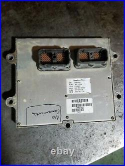 3971104 CM848D Cummins Diesel Engine Computer