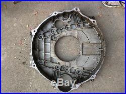 4941235 Engine to Transmission Adapter Plate G56 68RFE Cummins Diesel 6.7