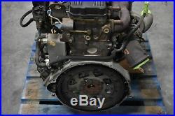 5.9L Cummins Take Out engine 2006 05-07 Ram 2500 Cummins Diesel #4244 DRD
