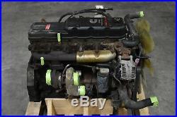 5.9L Cummins Take Out engine 2006 05-07 Ram 2500 Cummins Diesel #4553 DRD