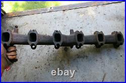 6BT Exhaust Manifold 1989-1998 12 Valve Dodge Ram Cummins Turbo Diesel 5.9L 6 BT
