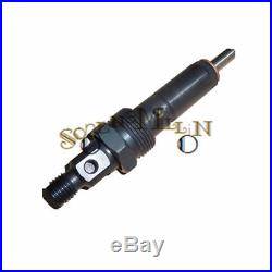 6PCS Fuel injector 4991280 Cummins diesel engine parts B5.9L 6B 6BT 6BTA 6BTAA