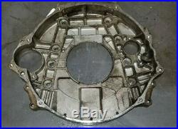 6.7 Dodge RAM Cummins Diesel Engine Adapter Plate 4941235 2007-2016