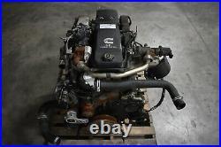 6.7l 370hp Cummins Take Out Engine 12k 2018 13-18 Ram 2500 Diesel #18-1214
