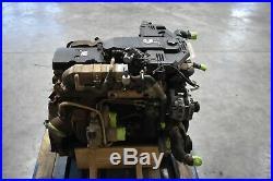 6.7l Cummins 370hp Take Out Engine 69k 2014 14-18 Ram 3500 DRW Diesel #14-6050