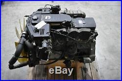 6.7l Cummins Take Out Engine 91k Miles 2014 13-18 Ram 3500 Diesel #8984 DRD