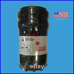 6 Fuel Filters FF63009 Fit Cummins Engine Part# 5303743
