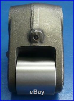 6 X Isx Cummins Engine Diesel Injector Rocker 3680167 No Core 9303
