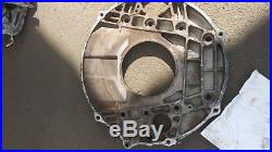 89-93 12 Valve Dodge Ram Cummins Diesel 5.9 Engine to Transmission Adapter Plate