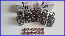 89-98 Cummins 5.9 12V 60# Pound Upgraded High RPM Valve Springs with 12 Stem Seals