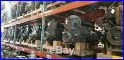8.3 Cummins 24V CAPS 1 Long Block Diesel Engine Core