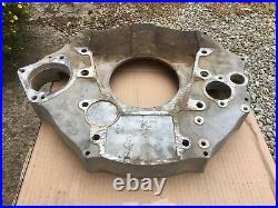 94-02 Dodge 12/24 VALVE Cummins DIESEL Engine Adapter Plate fits 47re & 47rh