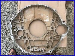 94-02 Dodge 12/24 VALVE Cummins DIESEL Engine Adapter Plate fits NV4500