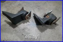 94 95 96 97 98 Dodge 2500 35 5.9 12 valve 12v Cummins diesel motor engine mounts