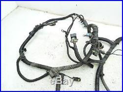 94-96 Dodge Ram Diesel 12V Cummins Engine Wiring Harness 5.9L Wire Loom Manual