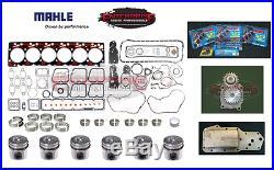 94-98 Dodge Ram 5.9L 12V 6BT Diesel MASTER HP Engine Rebuild Kit. Fits Cummins