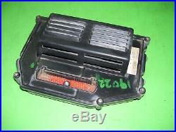 95 Dodge Ram Cummins 5.9L 12v turbo diesel ECU ECM PCM Engine Computer 56027300