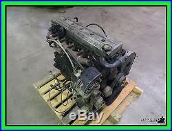 98.5-01 Dodge Ram Cummins Diesel Engine 24V Ran Great NO CORE
