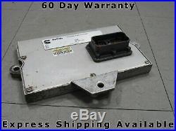 98.5-02 Dodge Ram Cummins Diesel ECU ECM PCM Engine Mounted Computer 3947912 C