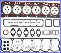 98 99 00 01 02 Cummins Diesel 359 5.9L L6 24V 6 PREMIUM ENGINE REBUILD KIT