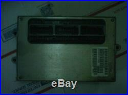 98-99 Dodge RAM CUMMINS DIESEL engine computer (5.9) 56040199AB
