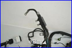 98 DODGE 12 Valve CUMMINS Diesel Main Engine Wiring Harness NV4500 MT 4x4 1998