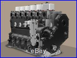 ALL New Long Block For Cummins Engine complete Dodge ram 5.9L12V Diesel