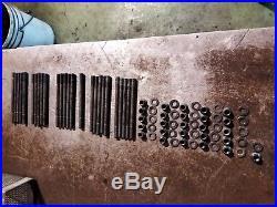 ARP Head Studs 1998.5 2015 Dodge 5.9L & 6.7L 24v Cummins Diesel Engines