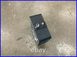 Air Intake Grid Heater Block 1999 24 Valve Dodge Ram Cummins Turbo Diesel 5.9L